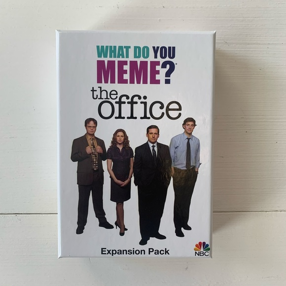 What do you meme? The Office!